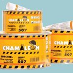 Chamäleon Spachtel Super Flex